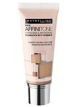 Fondotinta Maybelline AffiniTone – Recensione