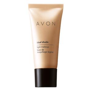 Fondotinta Avon Ideal Shade – Recensione