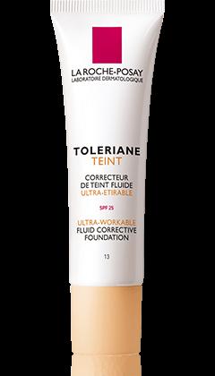 Fondotinta La Roche Posay Toleraine Teint – Recensione